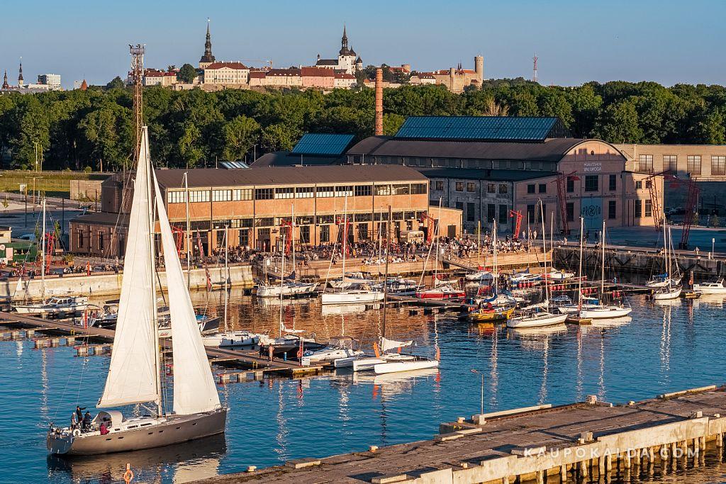 Port Noblessner