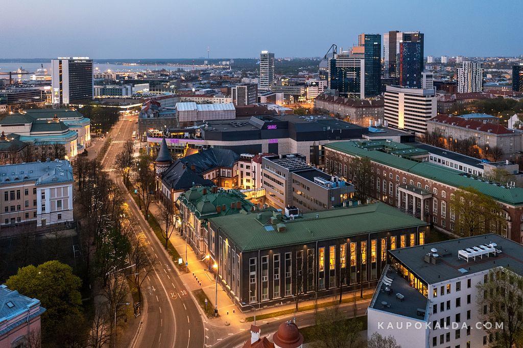 Eesti Panga kompleks
